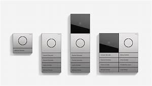 Gira Bewegungsmelder Außen : gira system 106 modulare und flexible t rkommunikation ~ Udekor.club Haus und Dekorationen