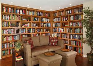 Home, Library, Design, Ideas, -, Best, Designs, For, Home, Decor