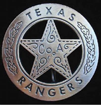 Badge Texas Ranger Walker Ecuador Rb Casey