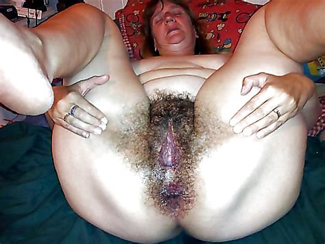 Big Old Pussy