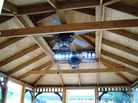 enjoy outdoors gazebo ceiling ideas thehrtechnologist