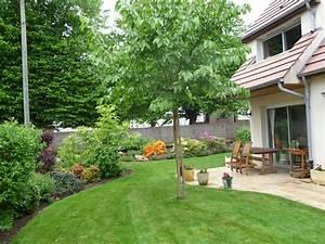 Idee De Plantation Pour Jardin. ajouter une galerie photo id e de ...