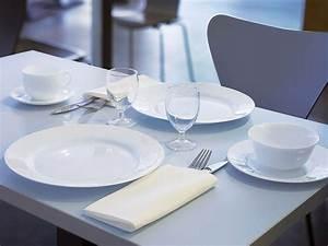 Tafelservice Modernes Design : tafelservice every day 18 tlg luminarc tafelservices ~ Michelbontemps.com Haus und Dekorationen