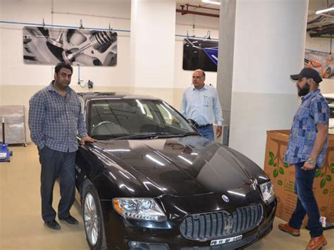 This Luxury Car Owner Cheated Rs 300 Crore In Three Cities