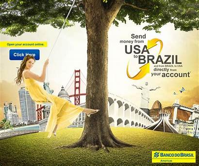 Americas Banco Brasil Achieved Exceeding Commercials Expectation