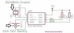Arduino  Reloj Tiempo Real Ds1307