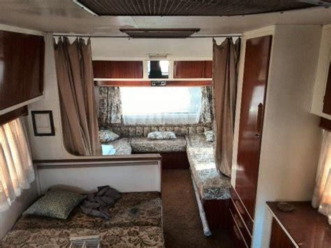 interieur de caravane comment lamenager