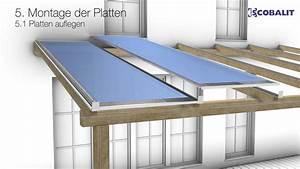 Doppelstegplatten Verlegen Unterkonstruktion : montageanleitung f r doppelstegplatten youtube ~ Frokenaadalensverden.com Haus und Dekorationen