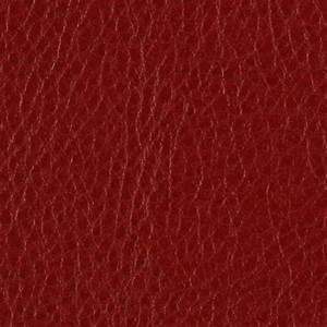 Faux Leather Fabric Calf Red - Discount Designer Fabric - Fabric com