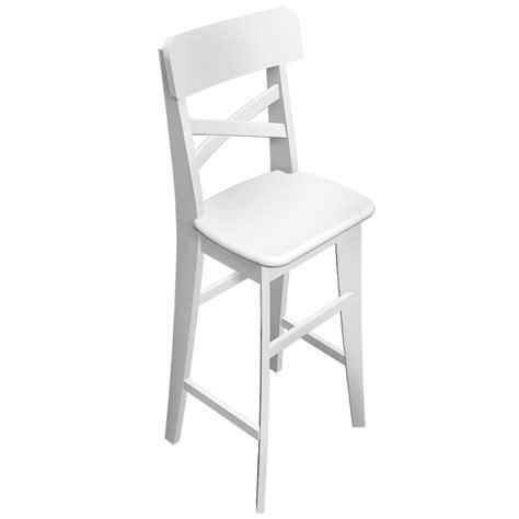 chaise junior ikea objeto bim y cad silla junior ingolf ikea