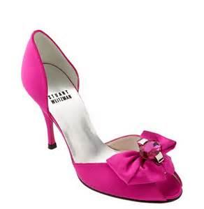 fuschia wedding shoes fuschia shoes