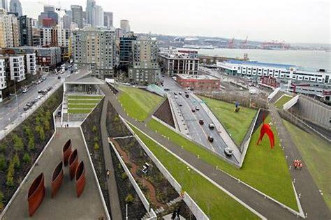 Reinventing The Urban Park