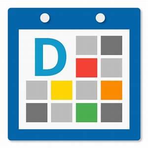 Android Calendar App Icon | Calendar Template 2016