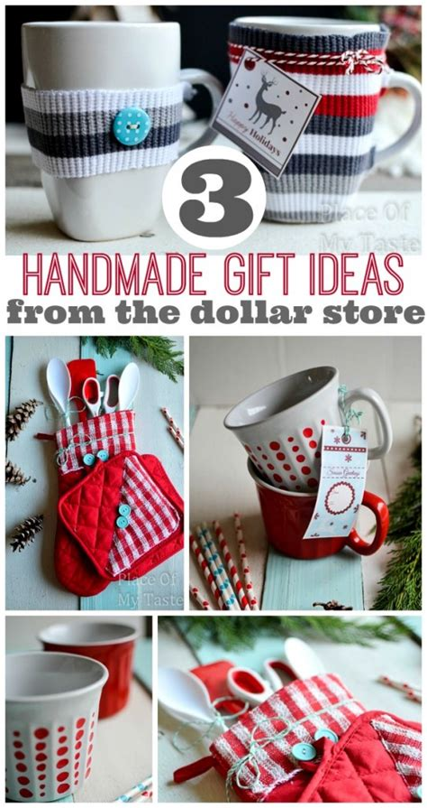 dollar gifts for - 100 images - 50 gift ideas from the ...