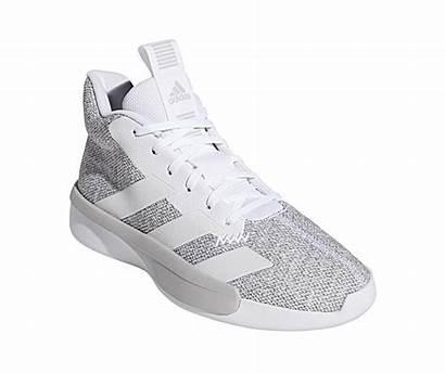 Grey Adidas Manelsanchez Pt Zapatillas Core Baloncesto