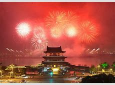 WHY THE CHINESE ARE CRAZY FOR FIREWORKS Welum