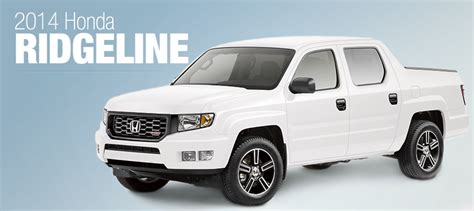New 2014 Honda Ridgeline For Sale In Orlando Fl