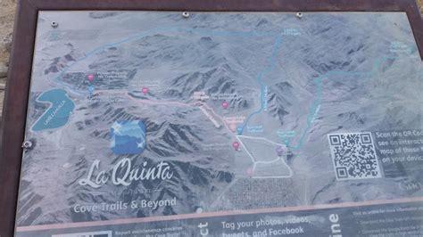 cove  lake trail mountain bike trail  la quinta