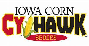 Win tickets to the Cy-Hawk Football Game on 9/12!
