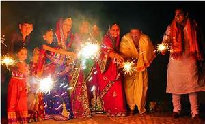 Popular Indian Festivals Which One Shouldn't Miss