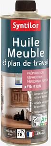 Huile Pour Plan De Travail : huile meuble et plan de travail syntilor ~ Premium-room.com Idées de Décoration
