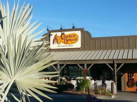 cracker barrel country store southern yuma az