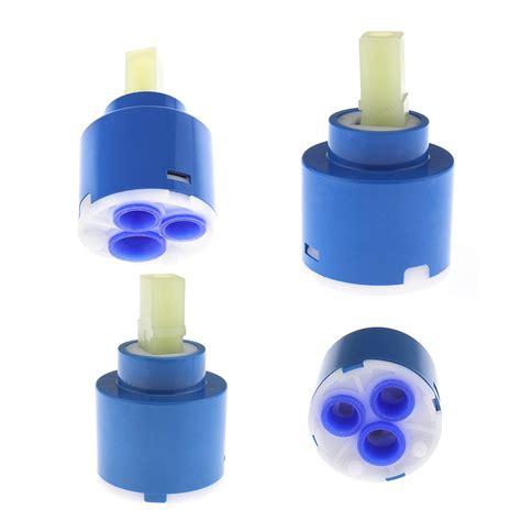 mixer cartridge tap kitchen replacement ceramic disc 40mm basin repair 35mm shower cartridges bathroom kit water taps replace