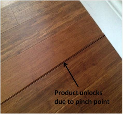 vinyl plank flooring shrinkage hardwood floor shrinkage meze blog