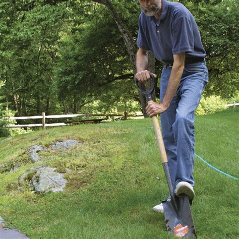 ways  remove sod finegardening