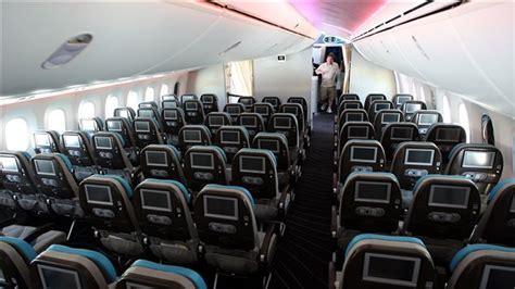 klm reservation siege les sièges d 39 avions rétrécissent en classe économique