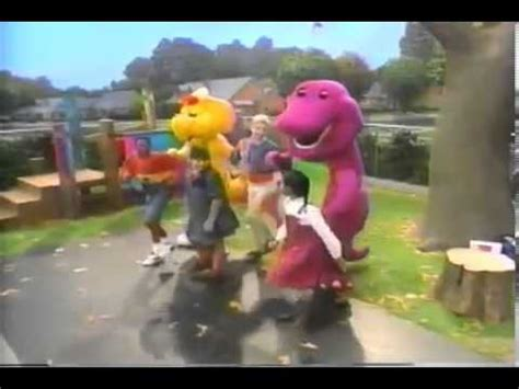 Barney Friends Episode 14
