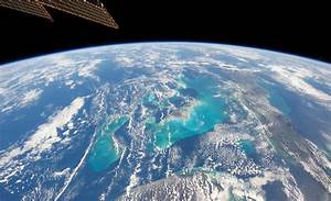 The International Space Station: Expedition 34 - The Atlantic