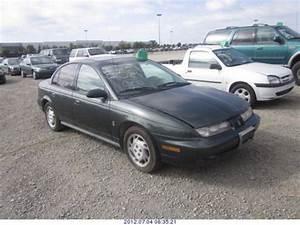 1996 Saturn S-series For Sale In Bellingham  Wa