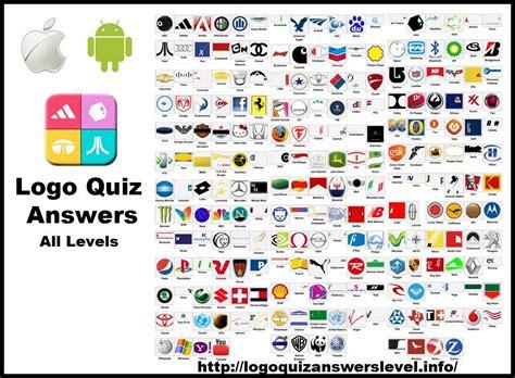 Trend Logos Quiz