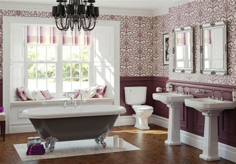 si ge b b bain papier peint imitation carrelage salle de bain ciabiz com