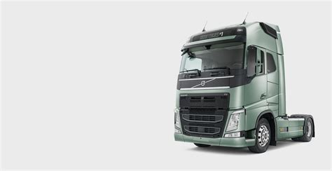 volvo trucks volvo fh setting the standard volvo trucks