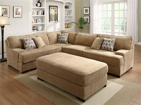 20 Inspirations Wide Sectional Sofa Sofa Ideas