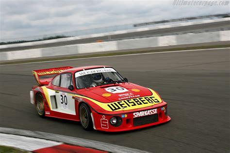 Porsche 935/77A - Chassis: 930 890 0011 - 2007 Le Mans ...