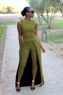 modele robe africaine moderne 1001 exemples de couture africaine chic de nos jours