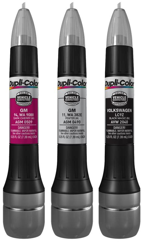 dupli color scratch fix all in 1 dupli color all in 1 scratch fix touch up paint tool 0 5
