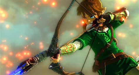 Netflix Eyes The Legend Of Zelda As A Series