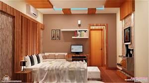 2700, Sq, Feet, Kerala, Home, With, Interior, Designs