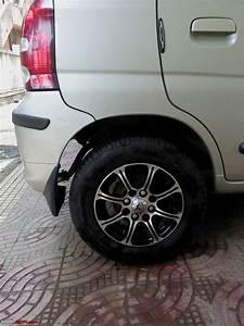 Maruti Suzuki Alto   Tyre  U0026 Wheel Upgrade Thread - Page 20
