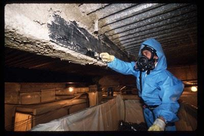 asbestos shelby county health dept tn