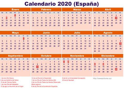 printable espana calendar   public holidays