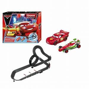 Voiture Pour Circuit Carrera Go : circuit de voitures carrera go disney pixar neon shift 39 n drift cars jeux et jouets carrera ~ Voncanada.com Idées de Décoration