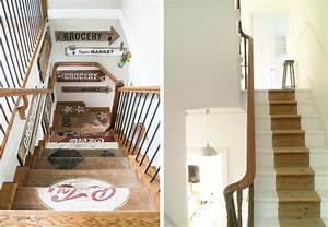 20 idees deco pour relooker votre escalier bnbstaging le With peindre des marches d escalier en bois 3 deco escalier des idees pour personnaliser votre escalier