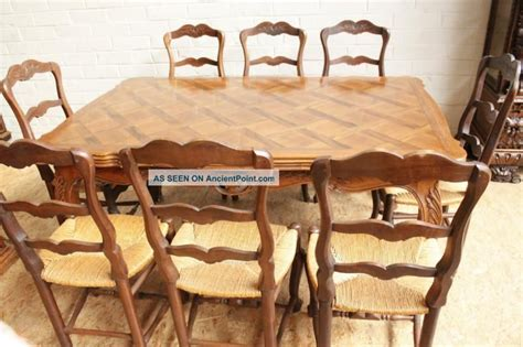 country dining table and chairs marceladick