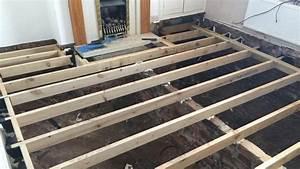 Suspended Timber Floor DIY Doctor