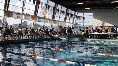 25th Annual North Bend Swimming Invitational Youtube